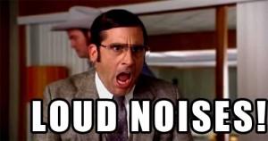 loud-noise